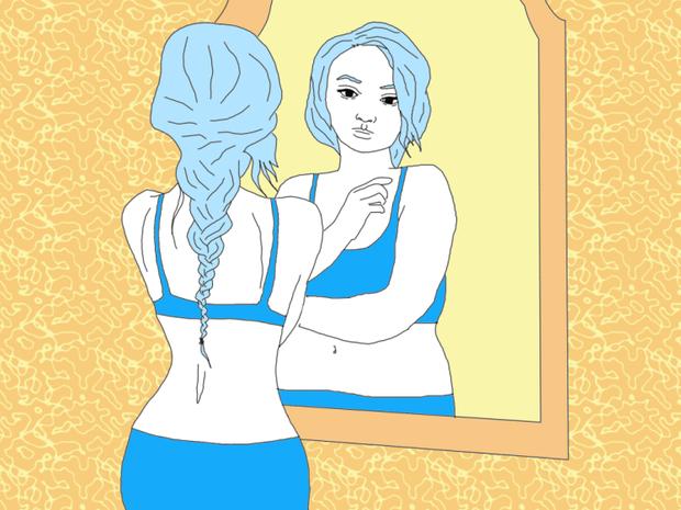 8 bí mật bạn nên biết về hội chứng sợ xấu khiến ai nghe cũng phải dè chừng - Ảnh 7.