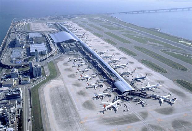 Sẽ không còn chán chường mệt mỏi dù phải ngồi chờ cả ngày tại những sân bay sang chảnh bậc nhất châu Á này - Ảnh 11.