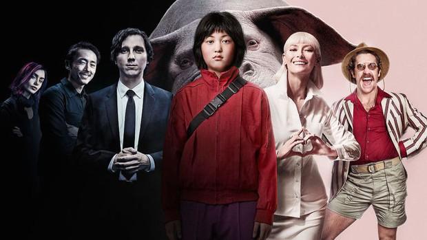 Ai là kẻ thua cuộc trong cuộc chiến chảy máu đầu giữa Netflix và Cannes? - Ảnh 2.