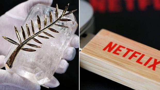 Ai là kẻ thua cuộc trong cuộc chiến chảy máu đầu giữa Netflix và Cannes? - Ảnh 1.