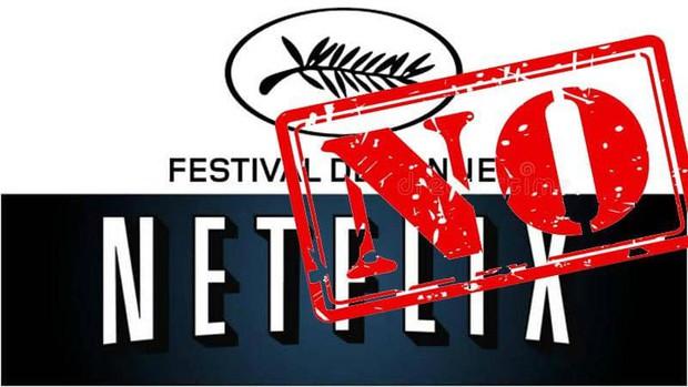 Ai là kẻ thua cuộc trong cuộc chiến chảy máu đầu giữa Netflix và Cannes? - Ảnh 4.