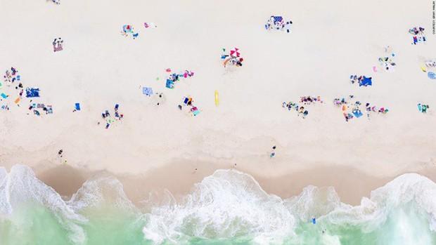 """Không phải tưởng tượng, biển cả thực sự """"an ủi"""" giác quan con người và làm tâm hồn bình yên - Ảnh 3."""