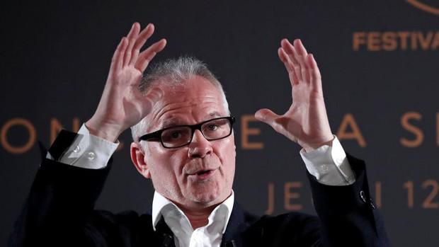 Ai là kẻ thua cuộc trong cuộc chiến chảy máu đầu giữa Netflix và Cannes? - Ảnh 3.
