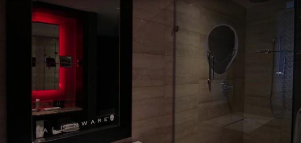 Ngắm nhìn khách sạn cho dân nghiện công nghệ sang chảnh có giá tận 8 triệu/đêm - Ảnh 7.