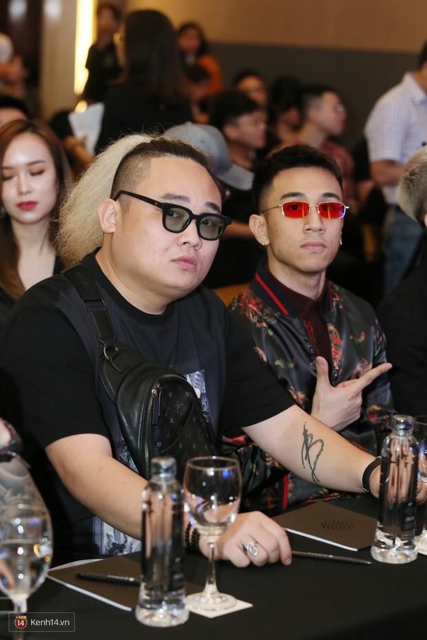 DJ Minh Trí và dàn nghệ sĩ Việt căng thẳng khi diễn chung với Above & Beyond - Ảnh 6.