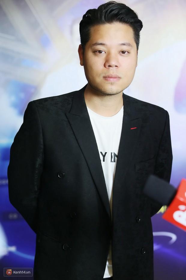 DJ Minh Trí và dàn nghệ sĩ Việt căng thẳng khi diễn chung với Above & Beyond - Ảnh 7.
