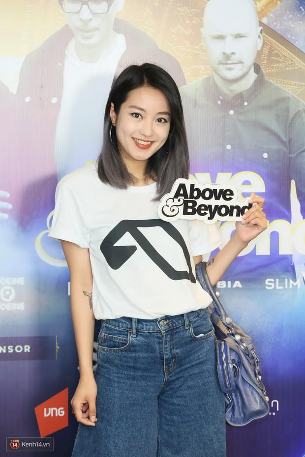 DJ Minh Trí và dàn nghệ sĩ Việt căng thẳng khi diễn chung với Above & Beyond - Ảnh 11.