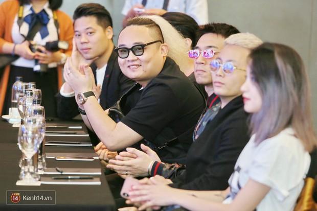 DJ Minh Trí và dàn nghệ sĩ Việt căng thẳng khi diễn chung với Above & Beyond - Ảnh 1.