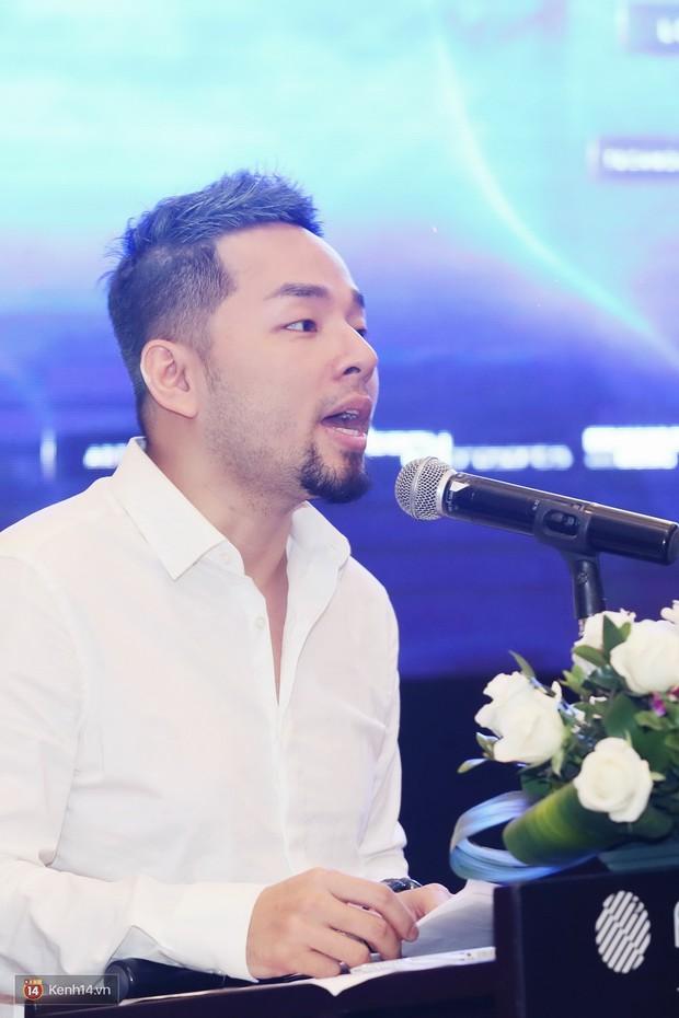 DJ Minh Trí và dàn nghệ sĩ Việt căng thẳng khi diễn chung với Above & Beyond - Ảnh 8.