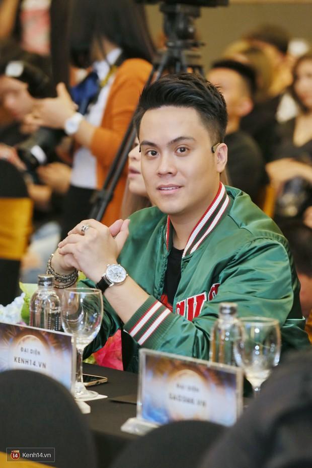DJ Minh Trí và dàn nghệ sĩ Việt căng thẳng khi diễn chung với Above & Beyond - Ảnh 9.