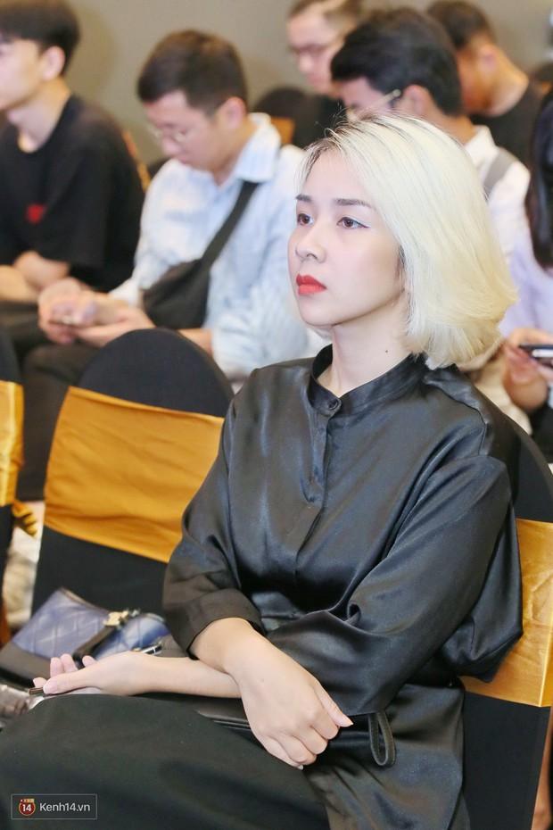 DJ Minh Trí và dàn nghệ sĩ Việt căng thẳng khi diễn chung với Above & Beyond - Ảnh 10.