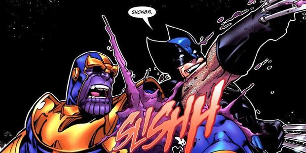 """Tưởng vô đối thế thôi, Thanos cũng từng bị các siêu anh hùng cho """"ăn hành"""" nhiều lần rồi! - Ảnh 7."""