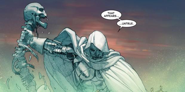 """Tưởng vô đối thế thôi, Thanos cũng từng bị các siêu anh hùng cho """"ăn hành"""" nhiều lần rồi! - Ảnh 8."""