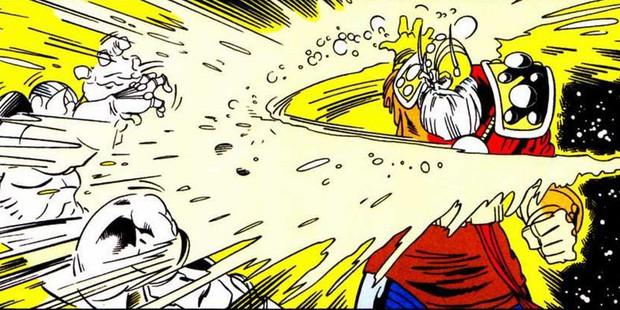 """Tưởng vô đối thế thôi, Thanos cũng từng bị các siêu anh hùng cho """"ăn hành"""" nhiều lần rồi! - Ảnh 9."""