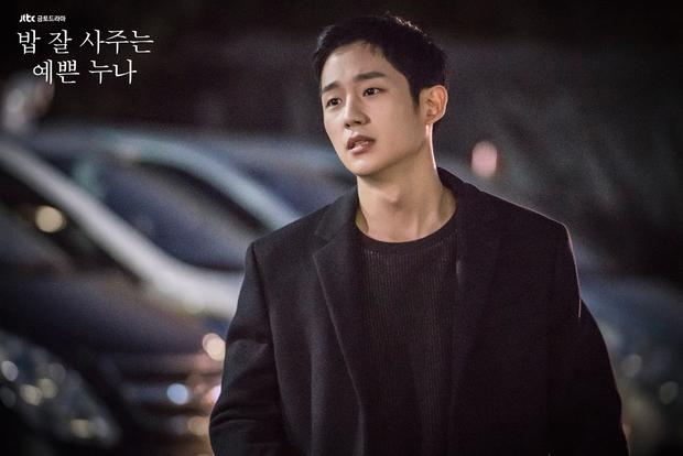 Seo Joon Hee của Chị Đẹp: Nam chính ga lăng, cool ngầu hay là kẻ... ưa bạo lực? - Ảnh 7.