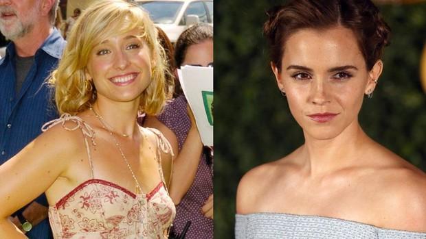 Emma Watson bị gạ gẫm tham gia hội kín buôn bán nô lệ tình dục - Ảnh 1.