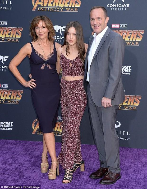 Thảm tím Avengers: Loạt siêu sao quy tụ hoành tráng như lễ trao giải Oscar, nhưng thiếu 1 người quan trọng! - Ảnh 23.