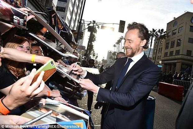 Thảm tím Avengers: Loạt siêu sao quy tụ hoành tráng như lễ trao giải Oscar, nhưng thiếu 1 người quan trọng! - Ảnh 16.