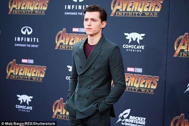 Thảm tím Avengers: Loạt siêu sao quy tụ hoành tráng như lễ trao giải Oscar, nhưng thiếu 1 người quan trọng! - Ảnh 15.