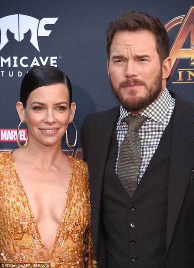 Thảm tím Avengers: Loạt siêu sao quy tụ hoành tráng như lễ trao giải Oscar, nhưng thiếu 1 người quan trọng! - Ảnh 10.