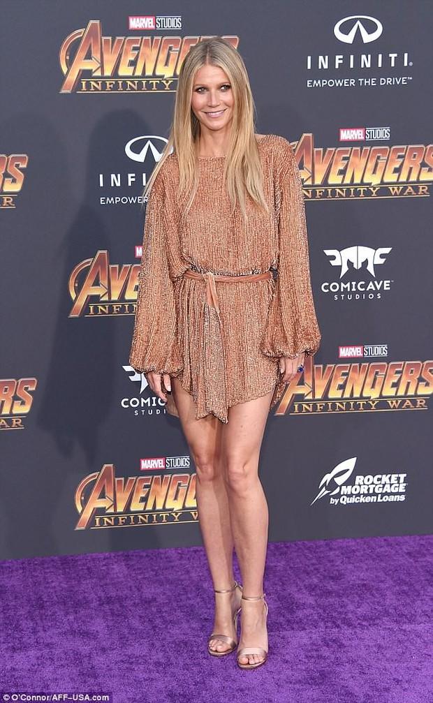 Thảm tím Avengers: Loạt siêu sao quy tụ hoành tráng như lễ trao giải Oscar, nhưng thiếu 1 người quan trọng! - Ảnh 2.