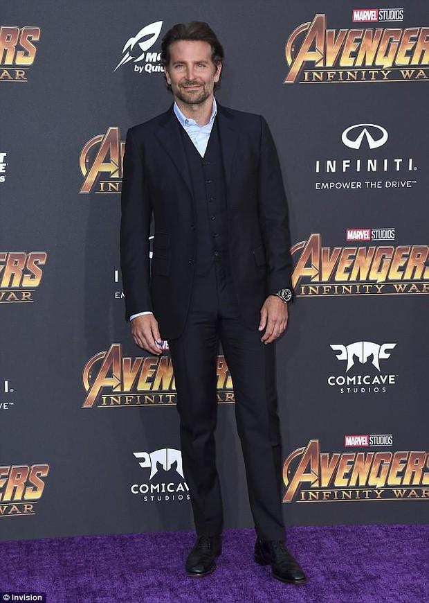 Thảm tím Avengers: Loạt siêu sao quy tụ hoành tráng như lễ trao giải Oscar, nhưng thiếu 1 người quan trọng! - Ảnh 9.