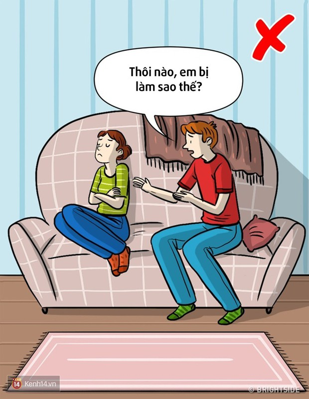 13 bí quyết cần nằm lòng để có một tình yêu bền lâu - Ảnh 9.