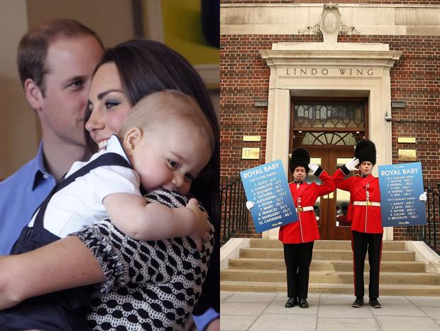 Những truyền thống thú vị không phải ai cũng biết về các em bé Hoàng gia Anh - Ảnh 6.