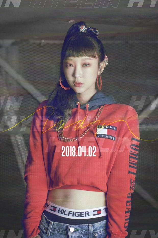 Từng bị chê nhảy không đẹp, hát chưa đủ hay, Jisoo (BLACKPINK), Jin (BTS) và loạt idol đã tiến bộ để hoàn thiện mình như thế nào? - Ảnh 16.