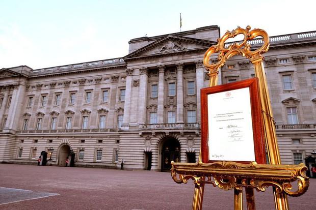 Những truyền thống thú vị không phải ai cũng biết về các em bé Hoàng gia Anh - Ảnh 5.