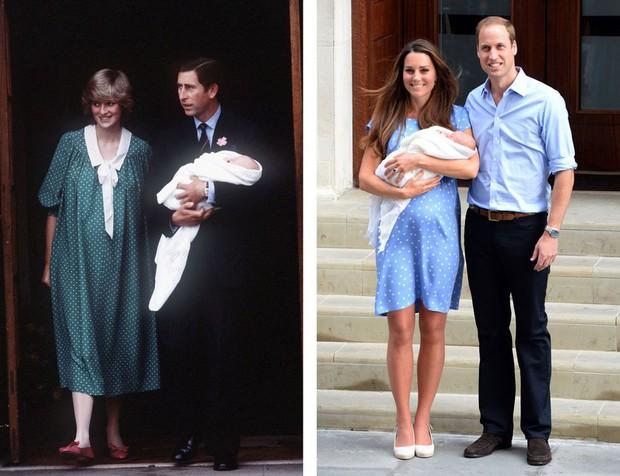 Những truyền thống thú vị không phải ai cũng biết về các em bé Hoàng gia Anh - Ảnh 2.