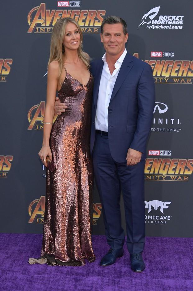 Thảm tím Avengers: Loạt siêu sao quy tụ hoành tráng như lễ trao giải Oscar, nhưng thiếu 1 người quan trọng! - Ảnh 21.
