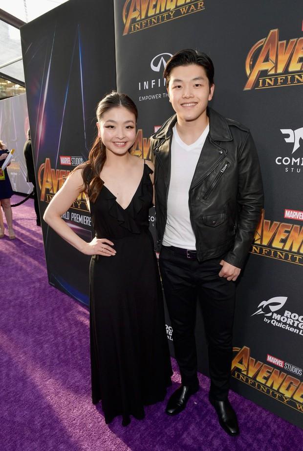 Thảm tím Avengers: Loạt siêu sao quy tụ hoành tráng như lễ trao giải Oscar, nhưng thiếu 1 người quan trọng! - Ảnh 27.