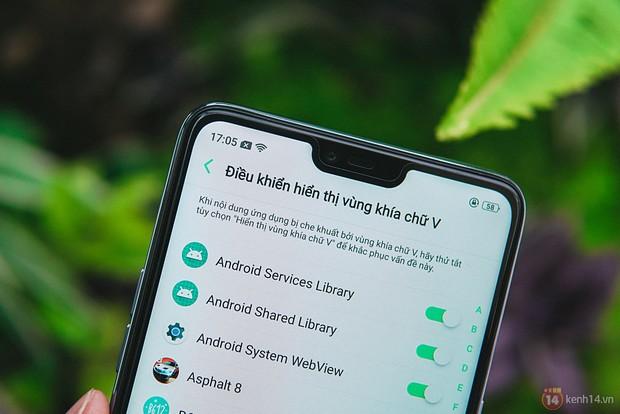Cùng là tai thỏ, nhưng tai thỏ trên OPPO F7 khác iPhone X như thế nào? - Ảnh 5.