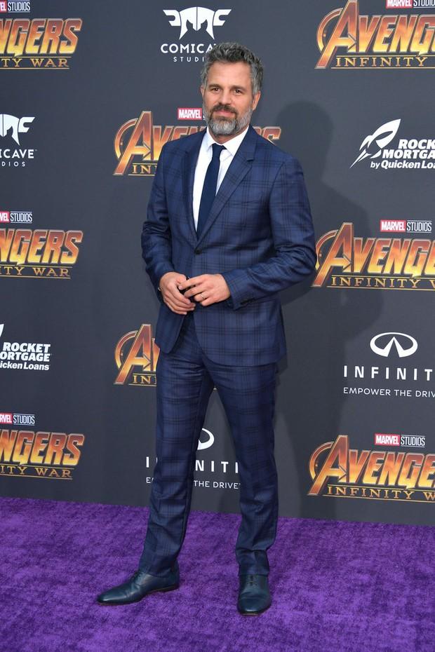 Thảm tím Avengers: Loạt siêu sao quy tụ hoành tráng như lễ trao giải Oscar, nhưng thiếu 1 người quan trọng! - Ảnh 14.