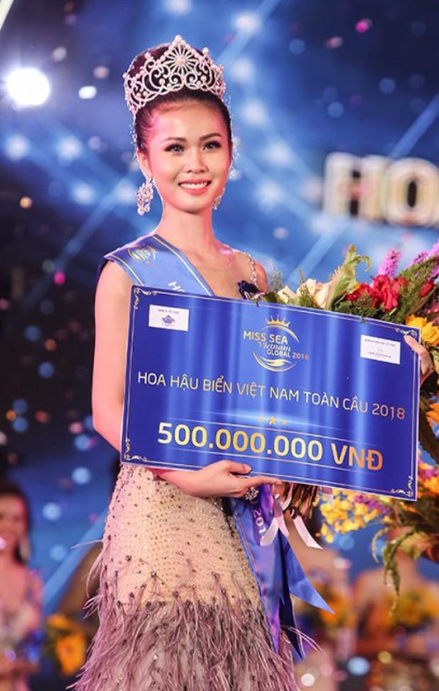 Bộ Văn hóa không công nhận Lê Âu Ngân Anh là Hoa hậu Đại dương, từ chối cấp phép đi thi Quốc tế - Ảnh 2.