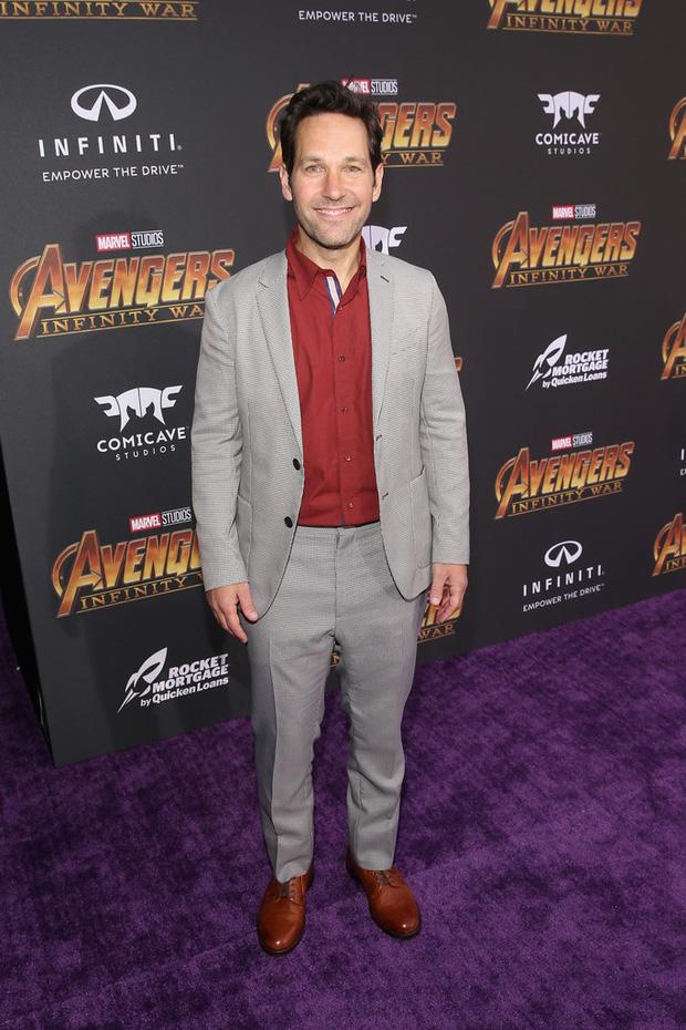 Thảm tím Avengers: Loạt siêu sao quy tụ hoành tráng như lễ trao giải Oscar, nhưng thiếu 1 người quan trọng! - Ảnh 19.