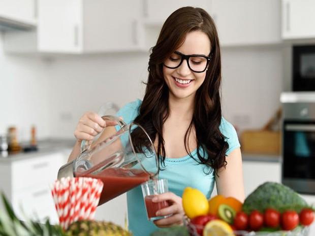 Những thói quen giúp phụ nữ luôn vui khỏe mỗi ngày - Ảnh 1.