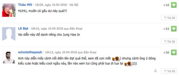 Seo Joon Hee của Chị Đẹp: Nam chính ga lăng, cool ngầu hay là kẻ... ưa bạo lực? - Ảnh 4.