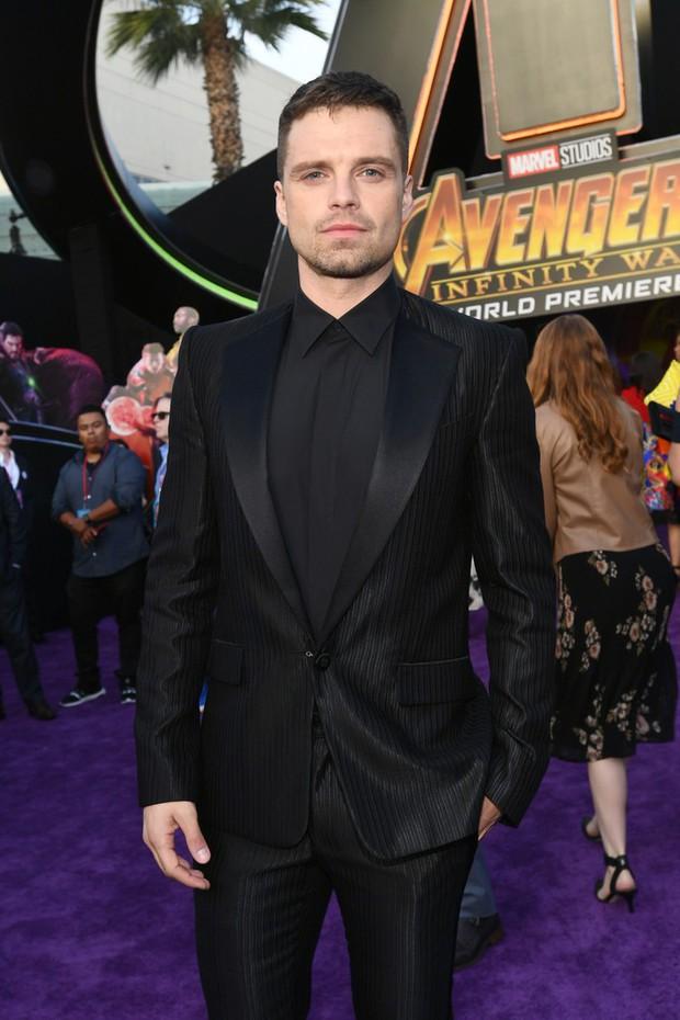 Thảm tím Avengers: Loạt siêu sao quy tụ hoành tráng như lễ trao giải Oscar, nhưng thiếu 1 người quan trọng! - Ảnh 20.