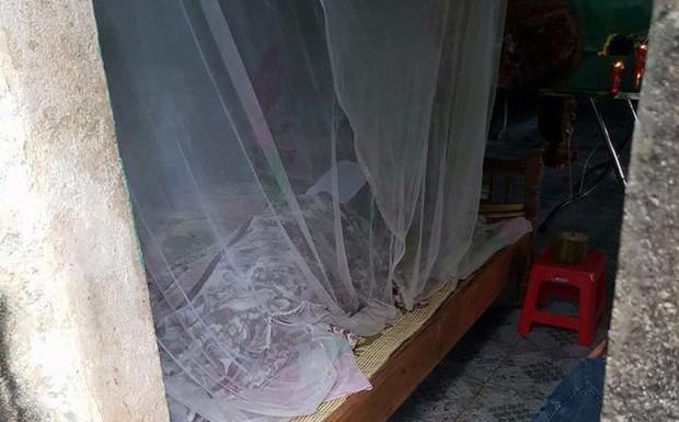 Sét đánh một phụ nữ tử vong ở Hà Nội - Ảnh 1.