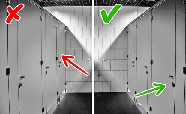 7 quy tắc ai sử dụng nhà vệ sinh công cộng cũng buộc phải nhớ kẻo rước bệnh vào người - Ảnh 2.