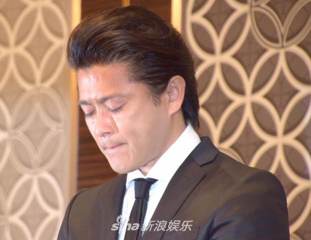 Tài tử Nhật cúi đầu xin lỗi vì scandal quấy rối tình dục nữ sinh cấp 3, bị đình chỉ hoạt động nghệ thuật vô thời hạn - Ảnh 4.