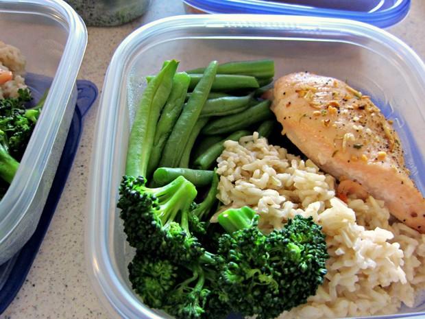 Làm sao để bắt đầu một ngày Clean Eating giảm cân ngay từ hôm nay? - Ảnh 4.