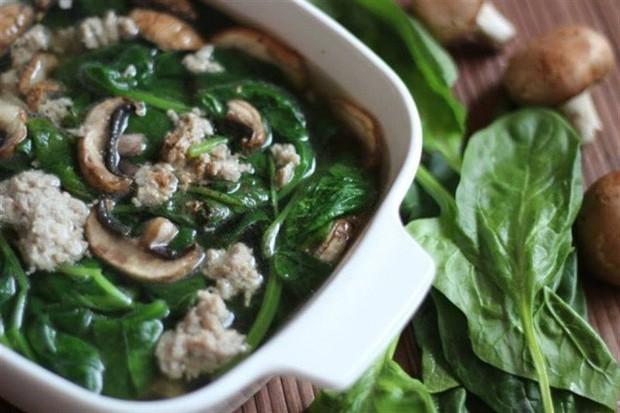 Chống viêm mạnh mẽ, giúp cơ thể khỏe đẹp từ trong ra ngoài nhờ bổ sung những thực phẩm này - Ảnh 3.