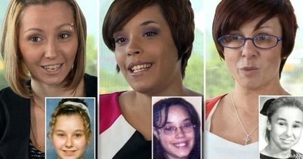 Vụ án ngôi nhà ác quỷ: Gã đàn ông bắt cóc, cưỡng hiếp 3 cô gái trẻ suốt 1 thập kỷ, nhận bản án tù chung thân và 1.000 năm tù giam - Ảnh 10.