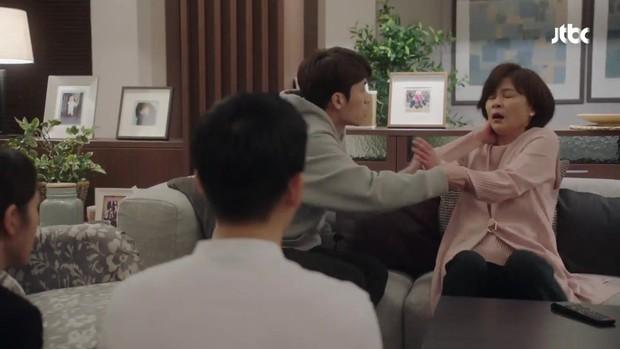 Chị Đẹp: Biết được sự thật động trời, mẹ Son Ye Jin suýt ngất, đánh bụp đầu cả hai đứa con - Ảnh 3.