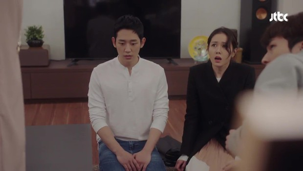 Chị Đẹp: Biết được sự thật động trời, mẹ Son Ye Jin suýt ngất, đánh bụp đầu cả hai đứa con - Ảnh 5.
