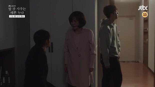 Chị Đẹp: Biết được sự thật động trời, mẹ Son Ye Jin suýt ngất, đánh bụp đầu cả hai đứa con - Ảnh 6.