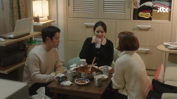 Chị Đẹp: Biết được sự thật động trời, mẹ Son Ye Jin suýt ngất, đánh bụp đầu cả hai đứa con - Ảnh 10.